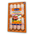 TARCZYŃSKI Sausages with cheese in bacon 250 g