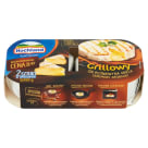 HOCHLAND Grilled Camembert natural cheese 2x100g 200g