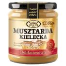 SPOŁEM KIELCE Mustard 190g