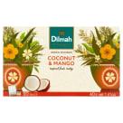 DILMAH Zioła do zaparzania Coconut & Mango 40g