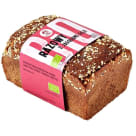 PUTKA Wholemeal bread with goji berry BIO 300 g