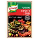 KNORR Przyprawa do warzyw z grilla 23g