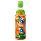 KUBUŚ Play! rrot - Red Orange - Lime Drink 400ml
