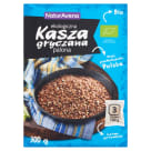NATURAVENA Roasted buckwheat groats (3x100g) 300 g