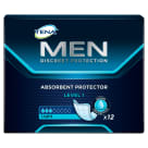 TENA Men Level specialized inserts 1 12 items 1pc