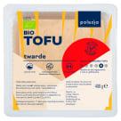 "POLSOJA Tofu Naturalne BIO twarde ""5"" 400g"