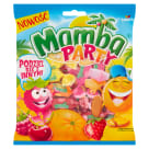 MAMBA Party Soluble gums with fruit flavors 150 g