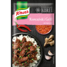 KNORR Spice Korean Grill 15 g