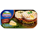 HOCHLAND Grilled Camembert cheese with pepper 2x100g 200g