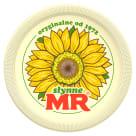 MR Słynne Margarine 250g