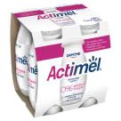 DANONE Actimel Natural yogurt without added sugar 4 pcs 400g