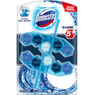 DOMESTOS Toilet scented cube Active Blue Water 1pc