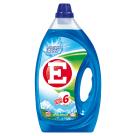 E White Liquid detergent 3l