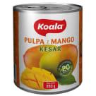 KOALA Pulpa z mango KE SAR 90% 850ml