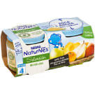 NESTLÉ NaturNes Deerrek for children Multifruit - after 4 months 2x400g 400 g