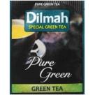 DILMAH Green tea 10 bags 1pc