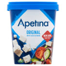 ARLA Apetina Apetina Cheese Natural Feta cheese in cubes 200 g