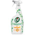 CIF Trigger Naturals Spray do czyszczenia kuchni z ekstraktem z cytryny 750ml