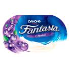 DANONE Fantasia Berry Cream Yoghurt 122g