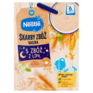 NESTLÉ Zdrowy brzuszek 5 cereals with lime- after 6 months 250 g