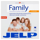 JELP FAMILY Hypoallergenic powder for color 2.44 kg