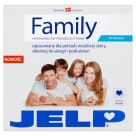 JELP FAMILY Hypoallergenic powder to white 2.24 kg