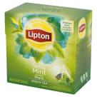LIPTON Green Tea Green Tea Mint 20 bags 32g