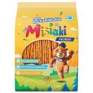 BESKIDZKIE Misiaki Breadsticks 180g