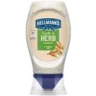 HELLMANNS Sos czosnkowy 250ml