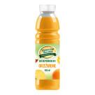 SŁONECZNA TŁOCZNIA Orzeźwienie Sok z jabłek, pomarańczy, ananasa i mango 500ml