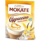 MOKATE Cappuccino waniliowe 110g