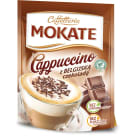 MOKATE Cappuccino Chocolate - Instant Coffee 110 g