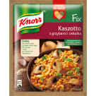 KNORR FIX Kaszotto z grzybami i celulką 51g
