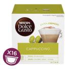 NESCAFÉ Dolce Gusto Cappuccino Kawa w kapsułkach 16 szt. 200g