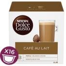 NESCAFÉ Dolce Gusto Café au Lait Kawa w kapsułkach 16 szt. 160g