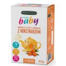HERBI BABY Herbatka dla dzieci i niemowląt z rokitnikiem 20 torebek 40g