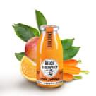 BRACIA SADOWNICY SMOOTHIE gęste jabłko pomarańcza marchewka 250ml