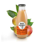 BRACIA SADOWNICY Tłoczone jabłko słodkie odmiany 750ml