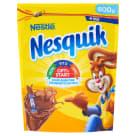 NESTLÉ NESQUIK Rozpuszczalny napój kakaowy z dodatkiem witamin i składników mineralnych 600g