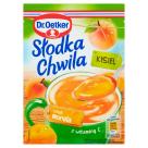 DR. OETKER Słodka Chwila Kisiel morelowy 30g