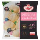JAWO Pierogi z truskawką mrożone 450g