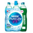 NESTLÉ PURE LIFE Naturalna woda źródlana gazowana 9l