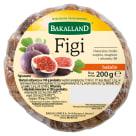 BAKALLAND Figi suszone 200g