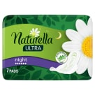 NATURELLA Ultra Night Podpaski higieniczne 7 szt. 1szt