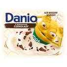 DANONE DANIO Ekstra Serek czekoladowy 130g