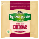 KERRYGOLD Ser cheddar Red 200g