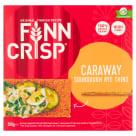 FINN CRISP Chleb chrupki żytni z kminkiem 200g