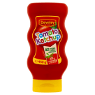 DEVELEY McDonalds Ketchup łagodny 450g