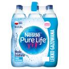 NESTLÉ PURE LIFE Naturalna woda źródlana lekko gazowana 9l