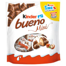 KINDER BUENO Mini batoniki 108 g